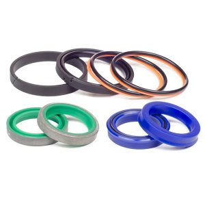 Rubber Seals and gaskets